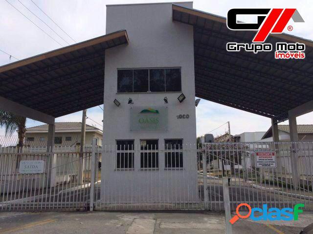 Terreno condomínio fechado 348 m²