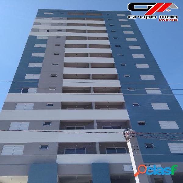 Novo apartamento a venda 2 dormitórios 1 suíte