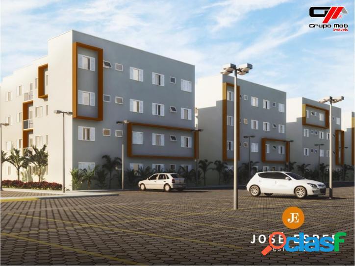Lançamento residencial josé esper lorena-sp