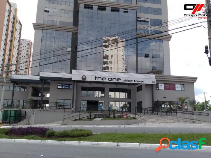 The one office tower, salas comercias