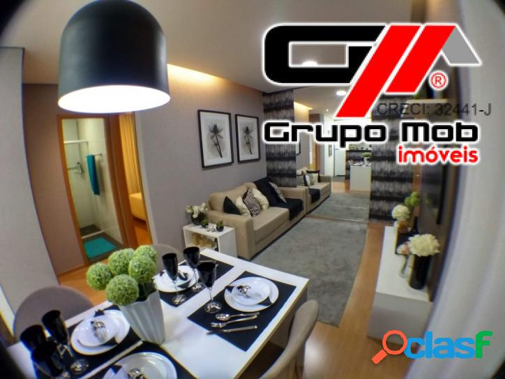 Condomínio Trentino 2 Dormitórios - Pronto p/ Morar 1