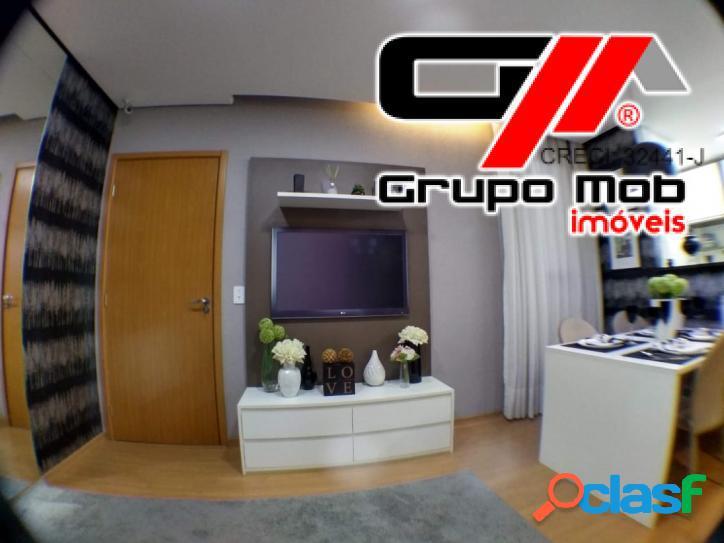Condomínio Trentino 2 Dormitórios - Pronto p/ Morar 2