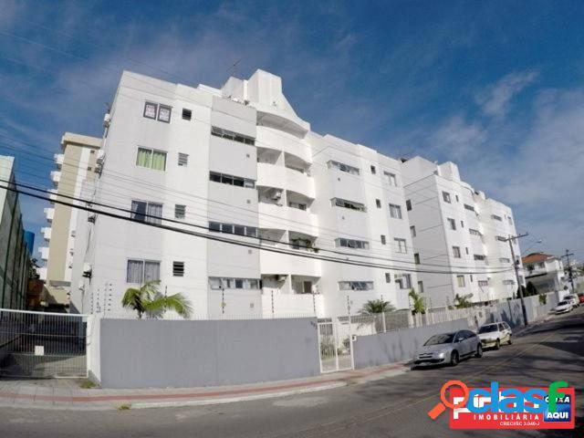 Apartamento 02 dormitórios, residencial san martin, vende, bairro capoeiras, florianópolis, sc