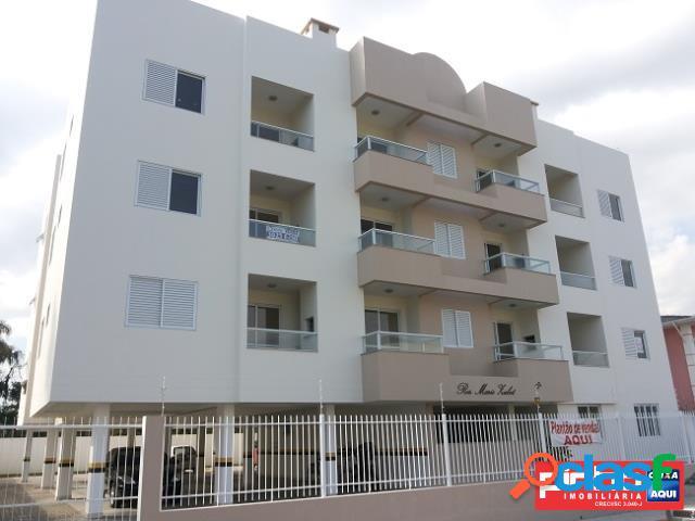 Apartamento 02 dormitórios, residencial mario zabot, vende, bairro sertão do maruim, são josé, sc