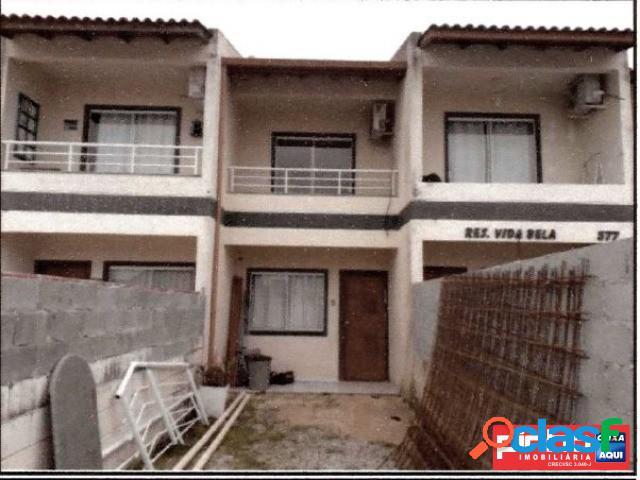 Casa, venda direta, 02 dormitórios, bairro barra do aririú, palhoça, sc