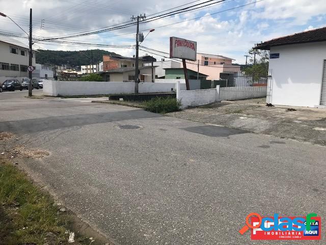 CASA e LOJA para LOCAÇÃO, BAIRRO FORQUILHINHA, SÃO JOSÉ, SC 2