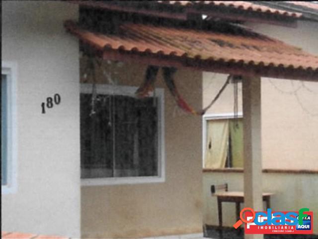 Casa geminada para venda direta caixa, bairro quinta dos açorianos, barra velha, sc