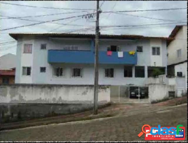 Apartamento 02 dormitórios, venda direta caixa, bairro potecas, são josé, sc