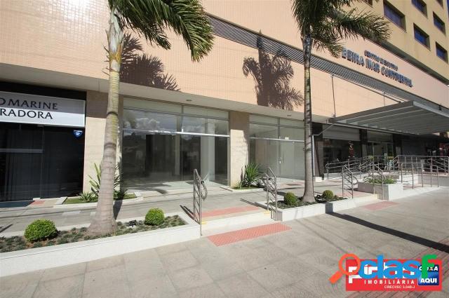 Loja comercial, locação, bairro estreito, florianópolis, sc