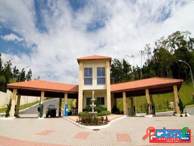 Terreno com área de 450,00m², condomínio altos de são josé, venda direta caixa, são josé, sc, assessoria gratuita na pinho