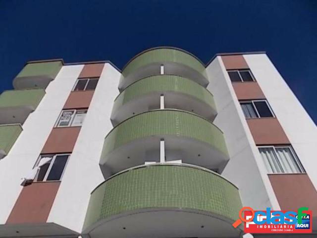 Apartamento de 02 dormitórios para venda, bairro picadas do sul, são josé, sc