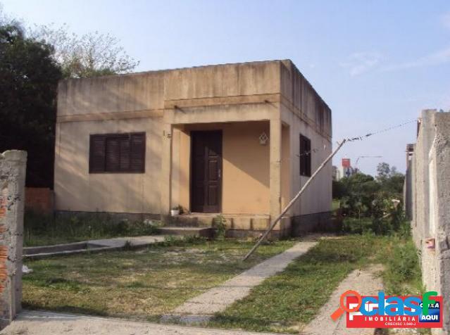 Casa de 02 dormitórios, para venda direta caixa, bairro sanga da areia, araranguá, sc