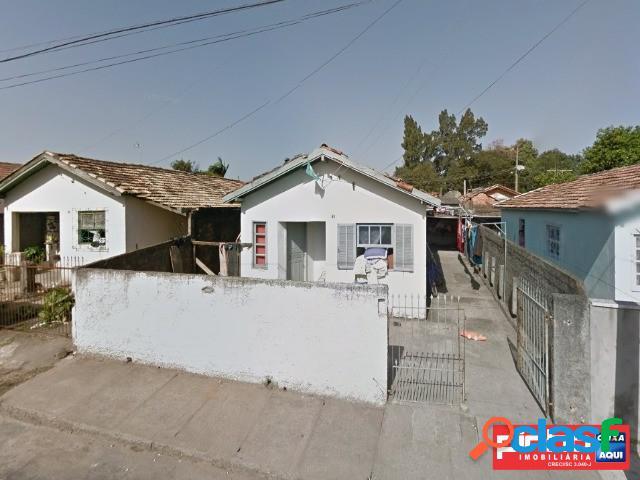 Casa 02 dormitórios, venda direta caixa, bairro passo do gado, tubarão, sc