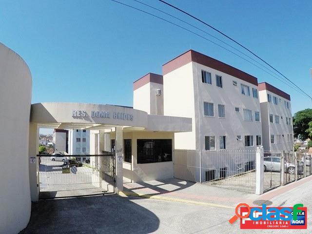 Apartamento 02 dormitórios para venda direta caixa, bairro jardim atlântico, florianópolis, sc