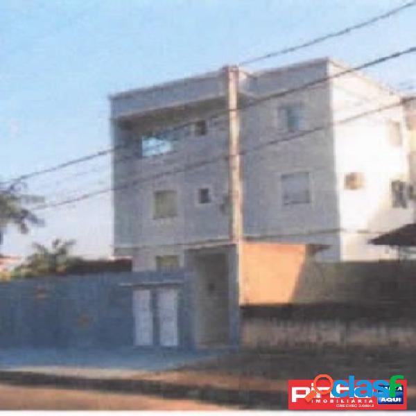 Apartamento para venda direta caixa, bairro iririu, joinville, sc
