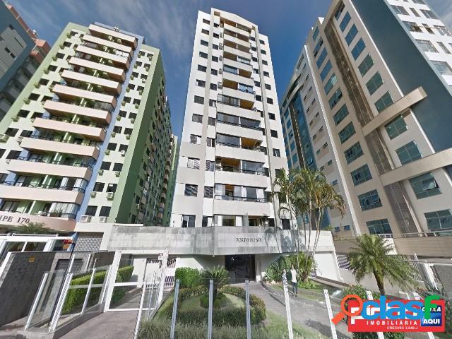 Apartamento de 03 dormitórios (suíte) para venda, bairro centro, florianópolis, sc