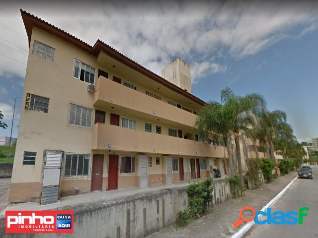APARTAMENTO 01 dormitório para VENDA, Bairro ABRAÃO, FLORIANÓPOLIS, SC
