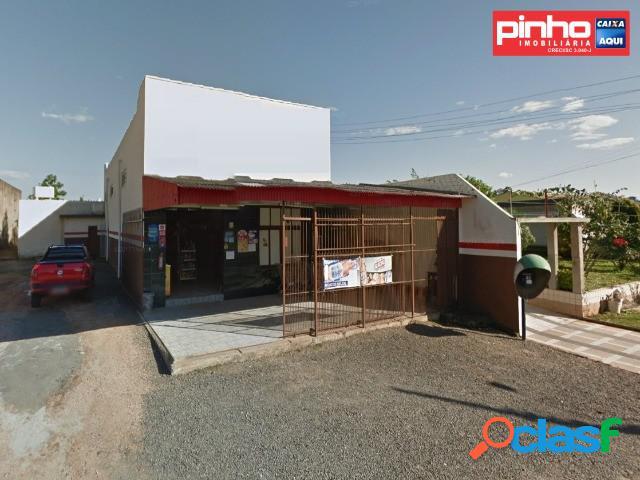 Galpão, venda direta caixa, bairro vila rica, criciúma, sc, assessoria gratuita na pinho
