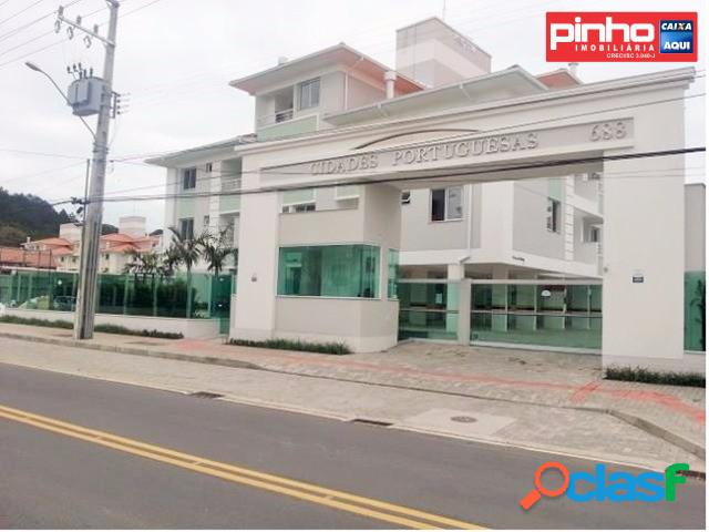 APARTAMENTO de 01 Dormitório, para VENDA, Bairro Canasvieiras, Florianópolis, SC 1