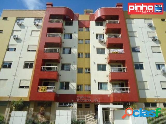 Apartamento de 03 dormitórios (suíte), para venda, bairro agronômica, florianópolis, sc