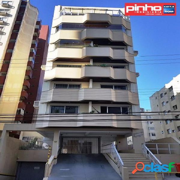 Cobertura de 01 dormitório, para venda, bairro centro, florianópolis, sc