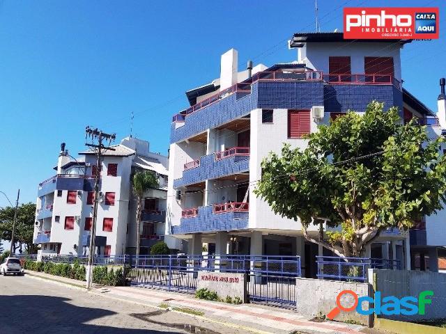 Cobertura de 03 dormitórios (03 suítes), para venda, bairro praia brava, florianópolis, sc