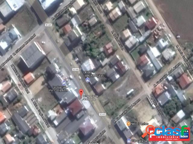 Casa 03 dormitórios, Venda Direta, Bairro Vila Nova, Içara, SC 2