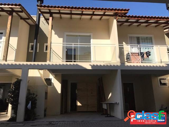Casa geminada 02 dormitórios para venda, bairro universitário, tijucas, sc