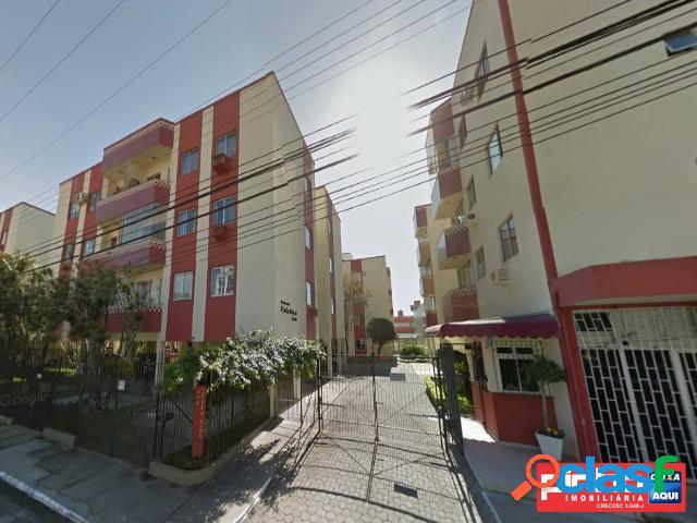 Apartamento 03 dormitórios, residencial paula maria, vende, bairro campinas, são josé, sc