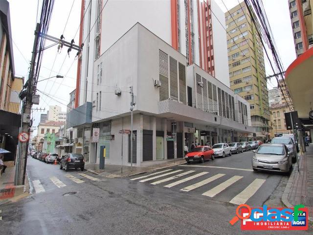 Sala comercial, edifício itaipá, venda direta caixa, bairro centro, florianópolis, sc, assessoria gratuita na pinho