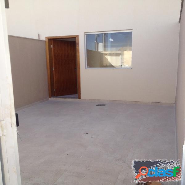 Casa geminada de 2 quartos 1
