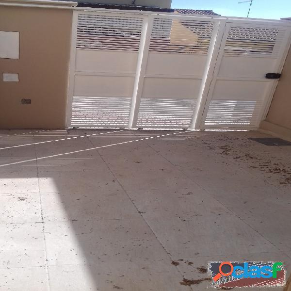 Casa geminada de 2 quartos 2