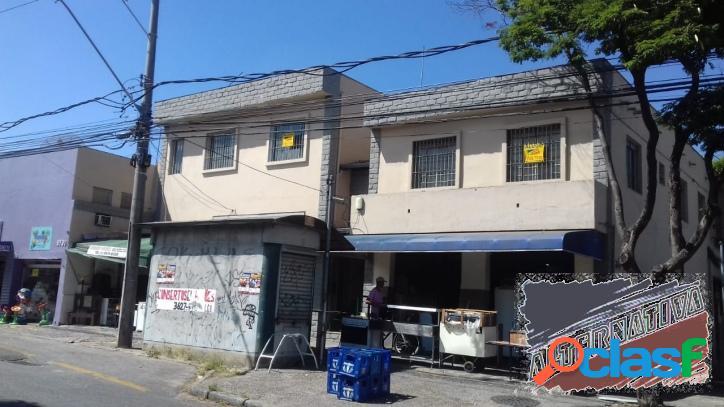 Apartamento residencial ou comercial