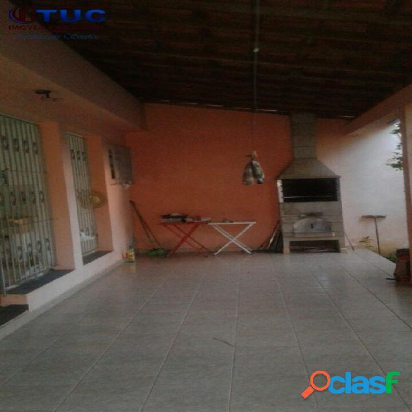 Casa terreá c/2 st 250m² aceita permuta (abc) bragança pta-