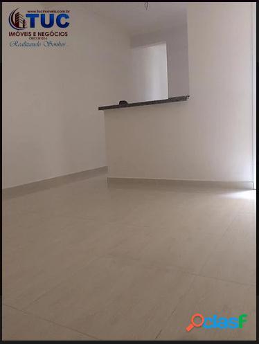 *ótimo apto s/ condomínio! 45m²- jd. cristiane- santo andré