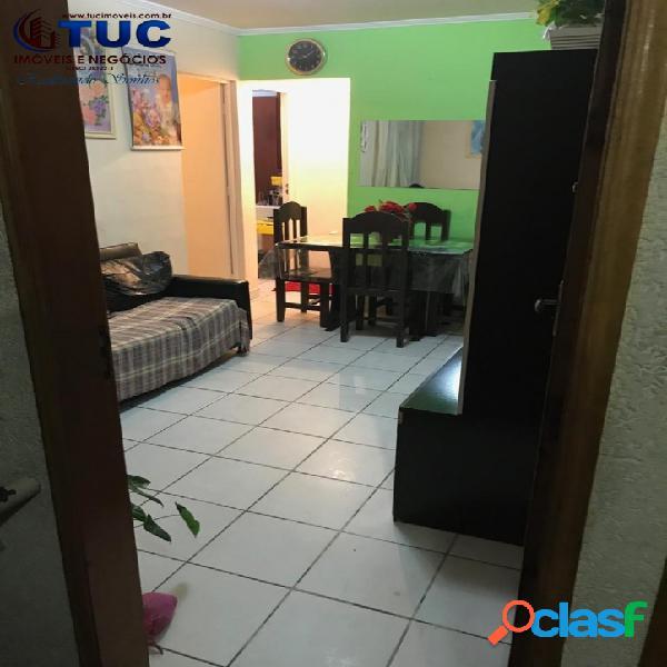 Apto 02 dorms 46 m²-assunção próximo ao centro-s.b.c