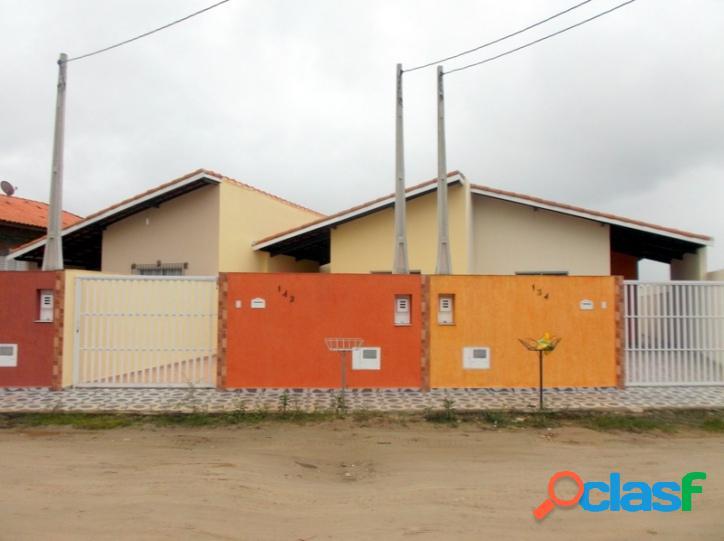 Casas novas - financiamento bancario ou direto construtor