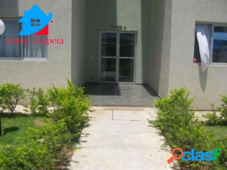 Apartamento para venda condomínio residencial sol maior