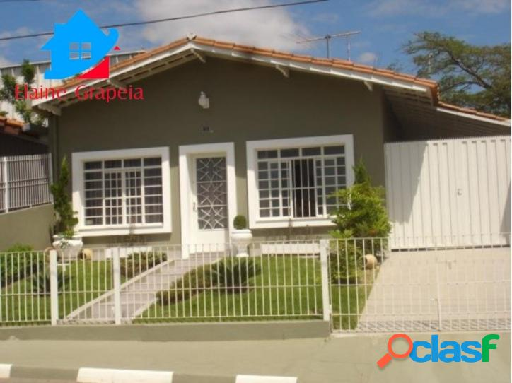 Casa para venda jardim brasil.
