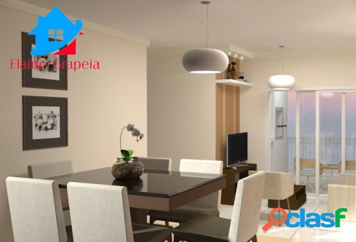 Apartamento para venda condomínio residencial bella luna vinhedo.