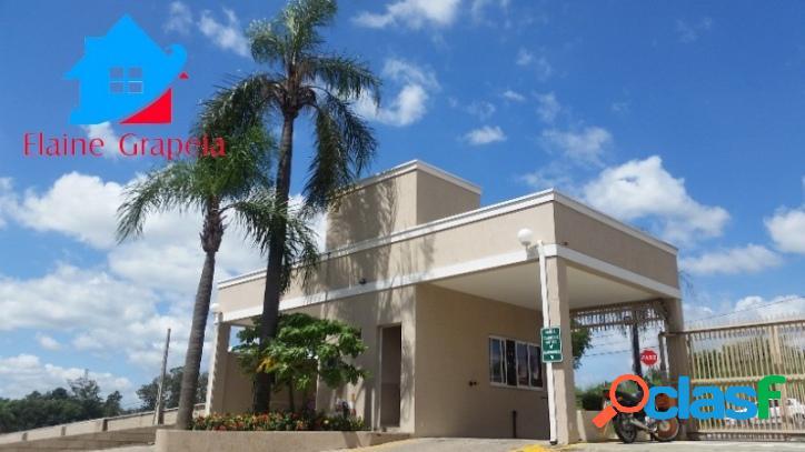 Apartamento para locação condomínio quinta das jabuticabas