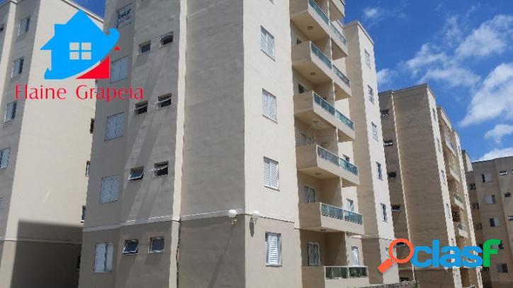 Apartamento Para Locação Condomínio Quinta das Jabuticabas 1