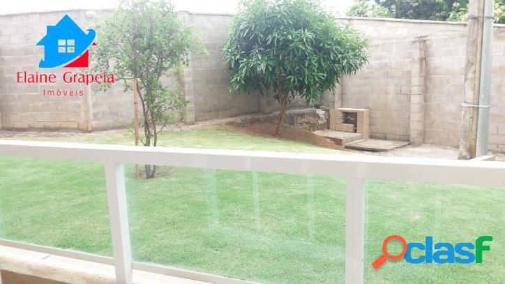 Apartamento Para Locação Condomínio Quinta das Jabuticabas 2