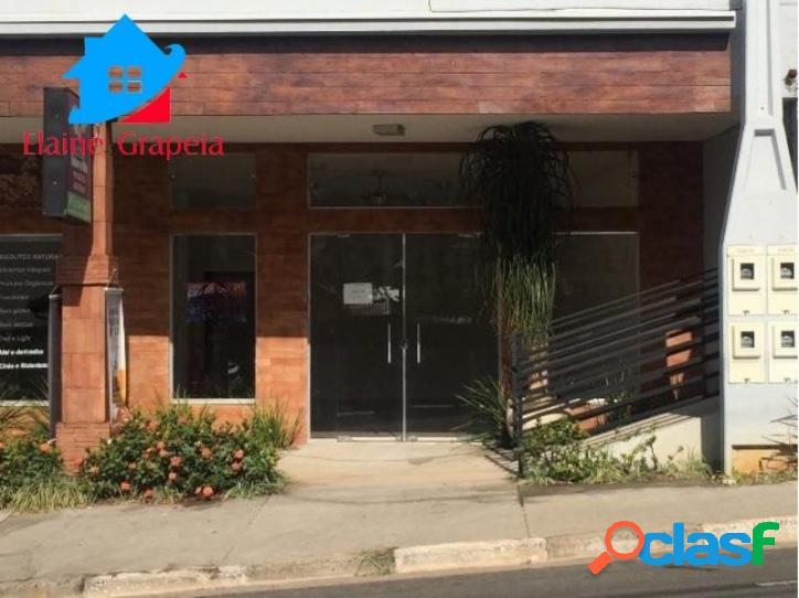 Sala para locação avenida brasil