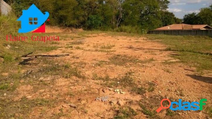 Terreno para venda condomínio vila hípica ll