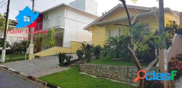 Casa para venda condomínio terras de são francisco