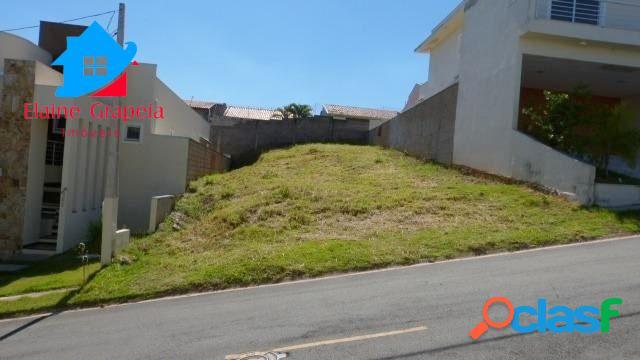Terreno para venda condomínio le village