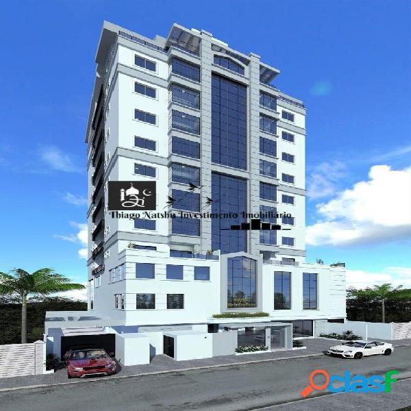 Apartamento alto padrão - porto excelência - bairro perequê - porto belo/sc