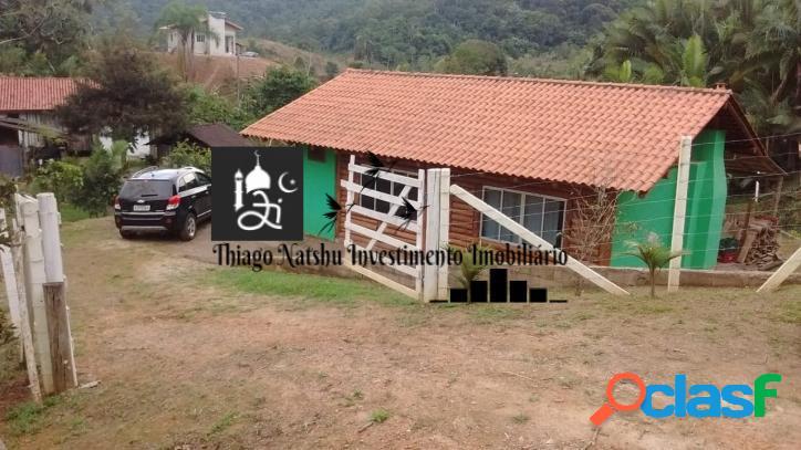 Chácara bairro moura - cidade: canelinha/sc - brasil
