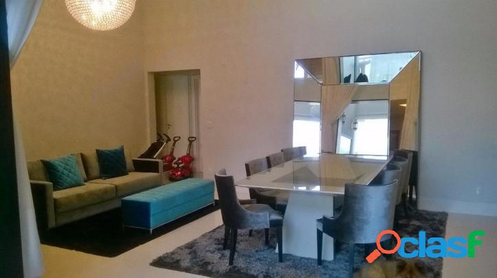 Apartamento Edifício Premium Tamboré em Alphaville